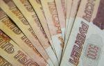 Банкротство физлиц в Ивантеевке – стоимость, отзывы, последствия